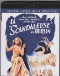 La scandaleuse de Berlin