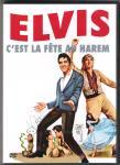 Elvis,c'est la fête au harem