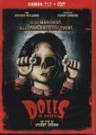 Dolls (Les poupées)