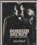 Dossier secret ( Mr Arkadin )