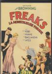 Freaks,la monstrueuse parade