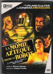 La momie Azteque contre le robot