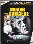 Le miroir de la sorcière