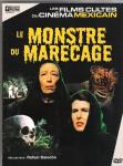 LE MONSTRE DU MARECAGE