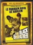 The black godfather(Le parrain noir de Harlem)