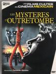Les mysteres d'outre-tombe