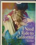 I need a ride to California